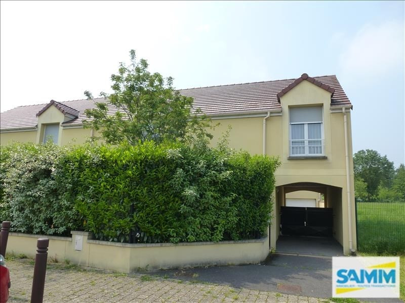 Vente maison / villa Ballancourt sur essonne 319000€ - Photo 3