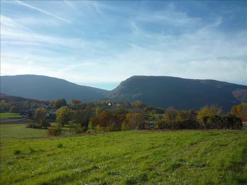 Sale site St martin de bavel 43 000€ - Picture 1