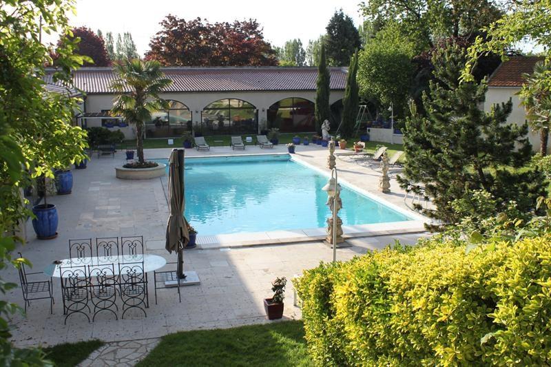 Vente de prestige  1080m² Baillet-en-France