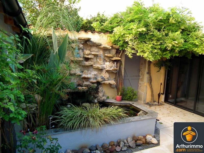 Sale house / villa Matha 206500€ - Picture 15