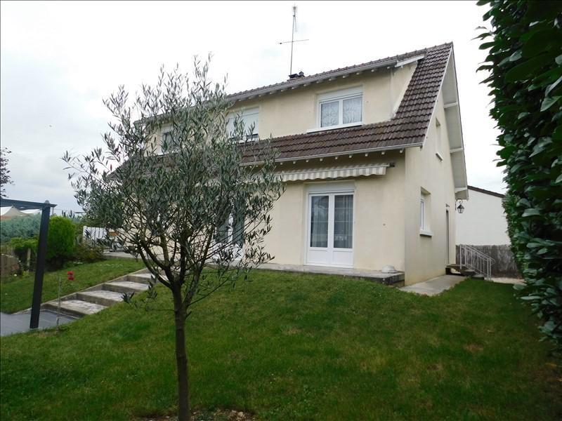 Sale house / villa Villeneuve sur yonne 222000€ - Picture 8