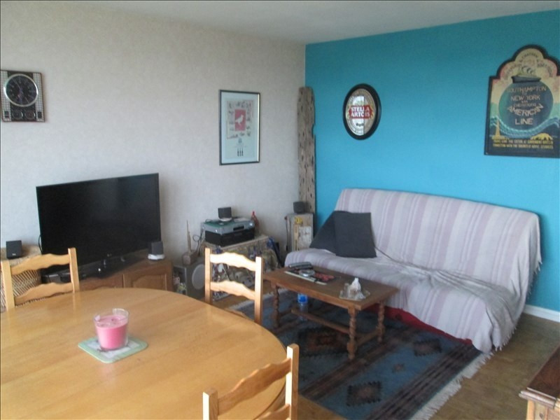 Sale apartment St brieuc 112 015€ - Picture 3