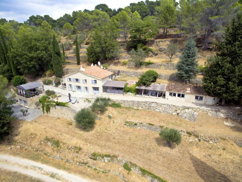 Immobile residenziali di prestigio casa Fayence 892000€ - Fotografia 1