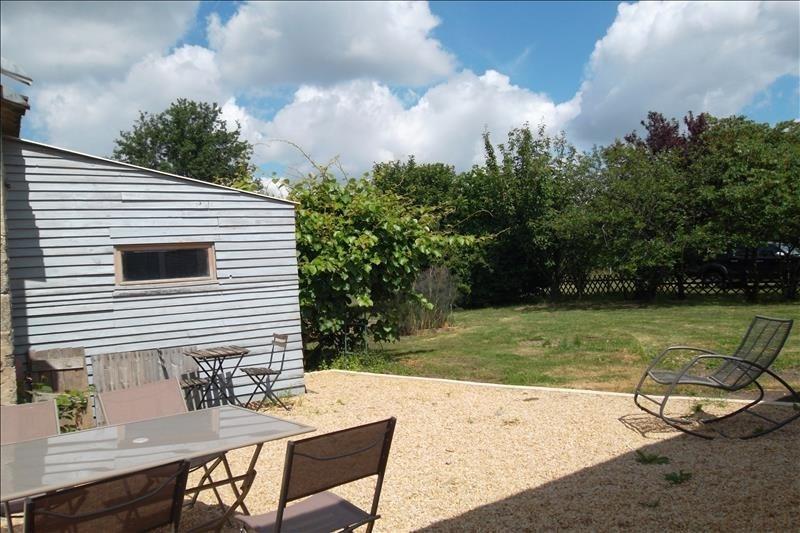 Vente maison / villa Grand landes 206600€ - Photo 10