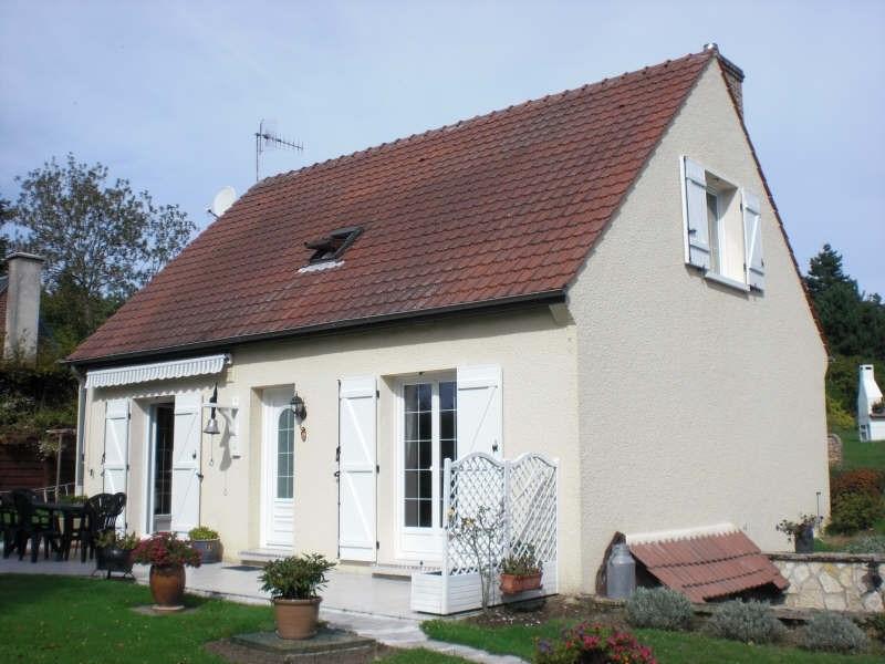 Vente maison / villa Villers cotterets 190000€ - Photo 1