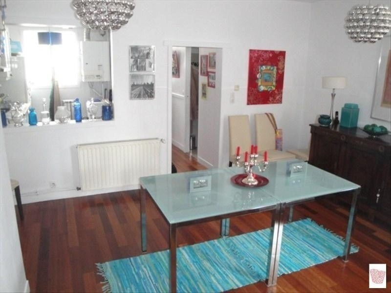 Vente appartement Asnieres sur seine 470 000€ - Photo 1