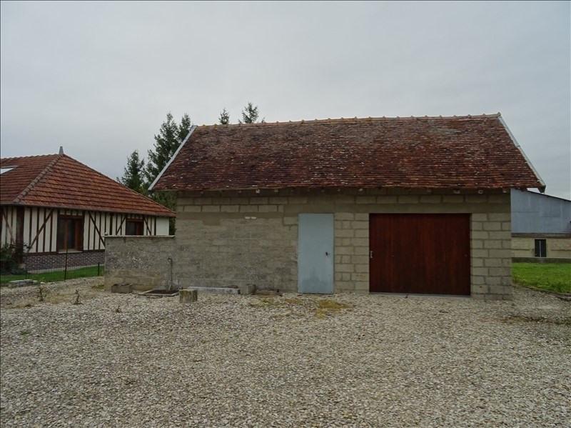 Sale house / villa Nogent sur aube 56600€ - Picture 6
