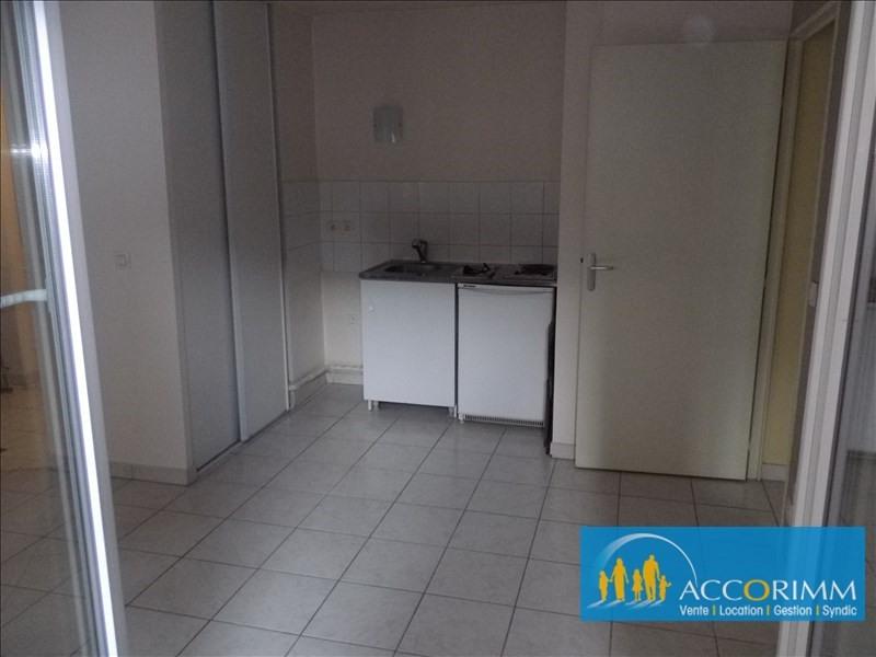 Produit d'investissement appartement Villeurbanne 96000€ - Photo 4
