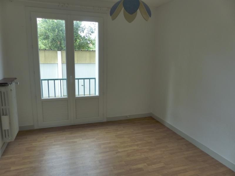Sale apartment Poitiers 79 570€ - Picture 3