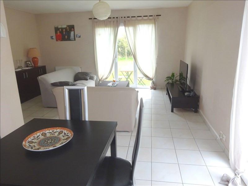 Sale house / villa Plouguerneau 142000€ - Picture 2