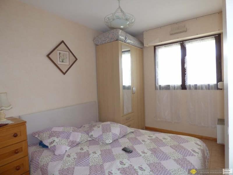 Vente appartement Villers sur mer 102000€ - Photo 4