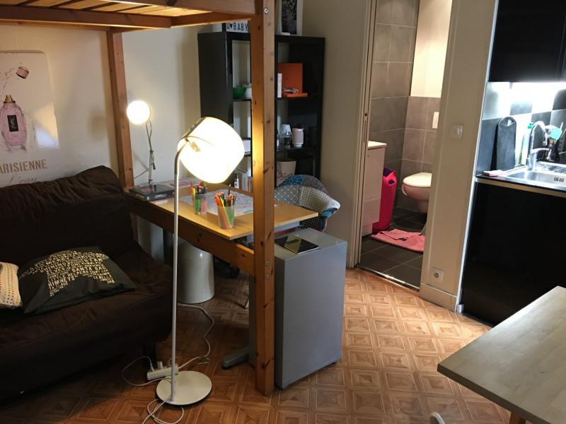 Location appartement Paris 4ème 855€ CC - Photo 3