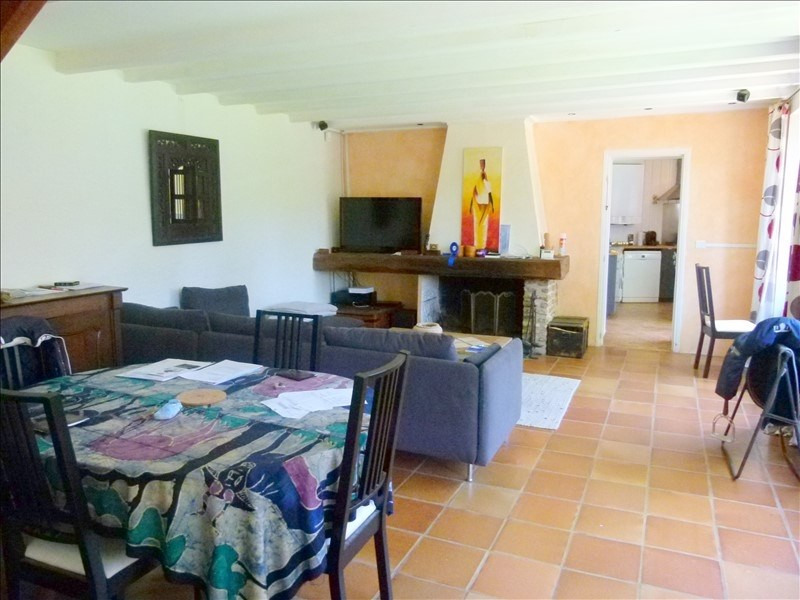Vente maison / villa Galluis 495000€ - Photo 4