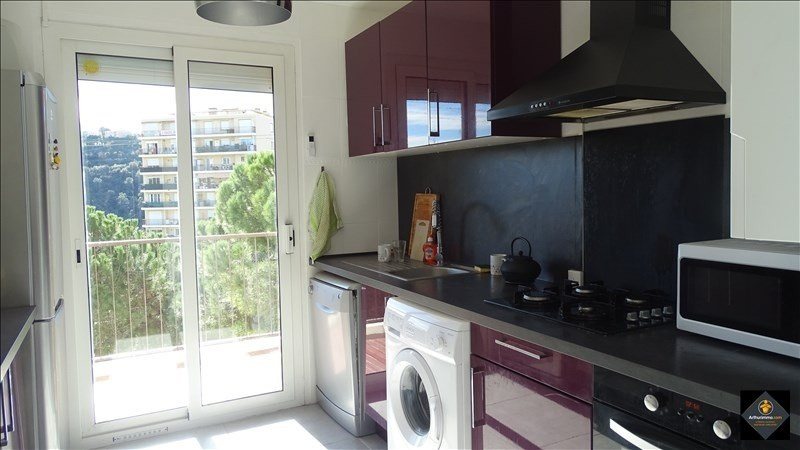 Sale apartment Nice 209 000€ - Picture 4
