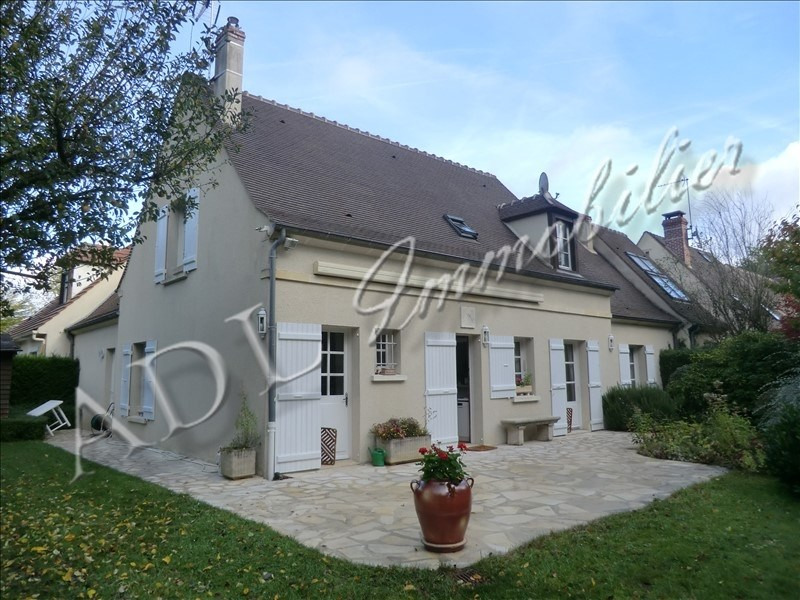 Sale house / villa Coye la foret 495 000€ - Picture 5