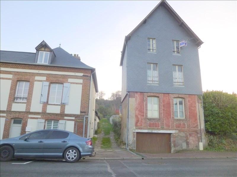 Sale house / villa Honfleur 125000€ - Picture 1