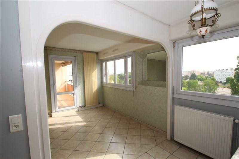 Venta  apartamento Chalon sur saone 75000€ - Fotografía 1