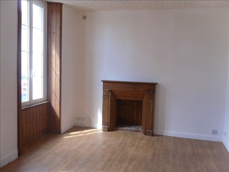 Sale apartment Quimperle 73 950€ - Picture 2
