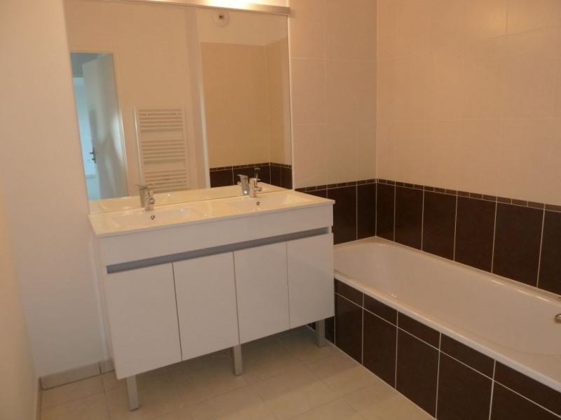 Rental apartment Castanet-tolosan 644€ CC - Picture 8