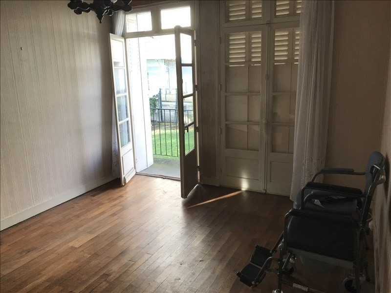 Vente maison / villa Poitiers 151 000€ - Photo 4