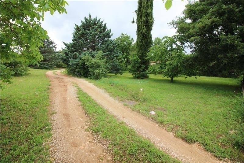 Vente terrain Saint cezaire sur siagne 163000€ - Photo 6