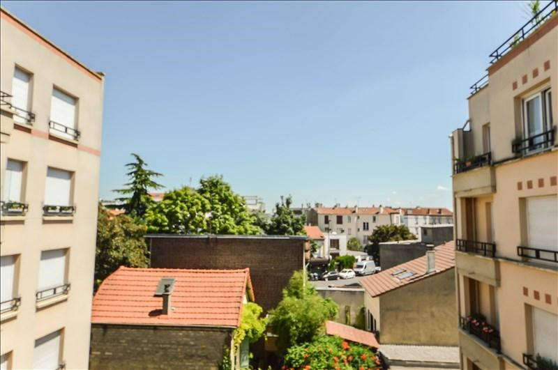 Vente appartement Suresnes 462 000€ - Photo 9