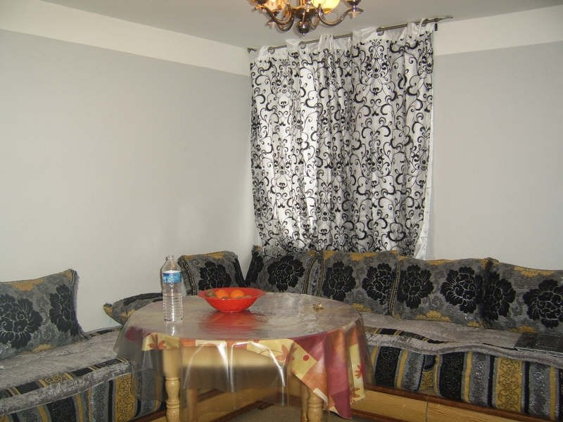 Sale apartment Nimes 71000€ - Picture 1