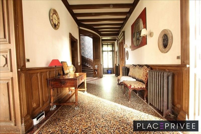 Verkauf von luxusobjekt haus Vosges 495000€ - Fotografie 2