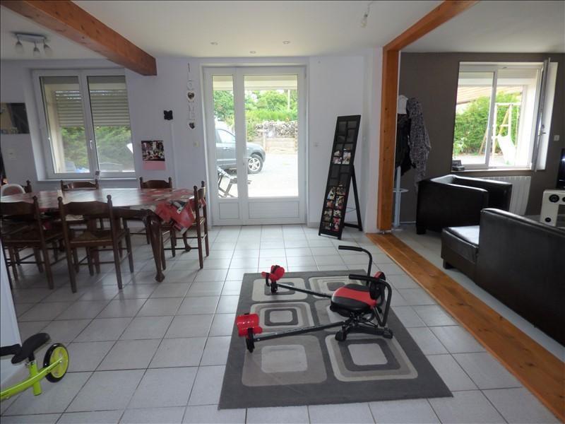 Vente maison / villa Loriges 170000€ - Photo 2