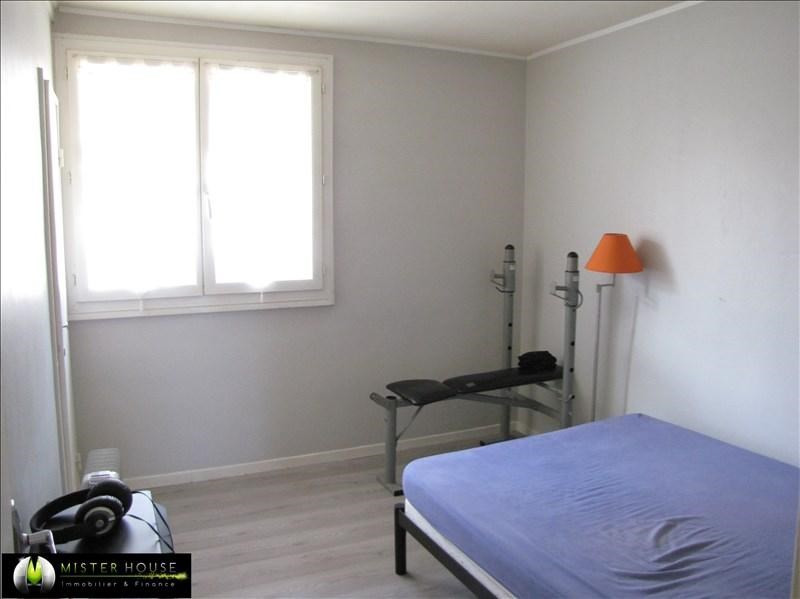 Sale apartment Montauban 76 000€ - Picture 7