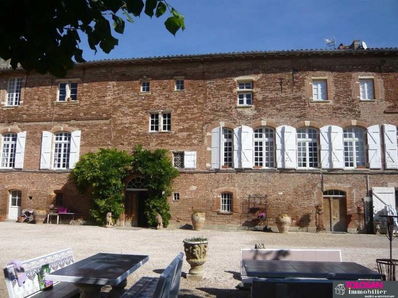 Deluxe sale chateau Montgiscard proche 1299000€ - Picture 4