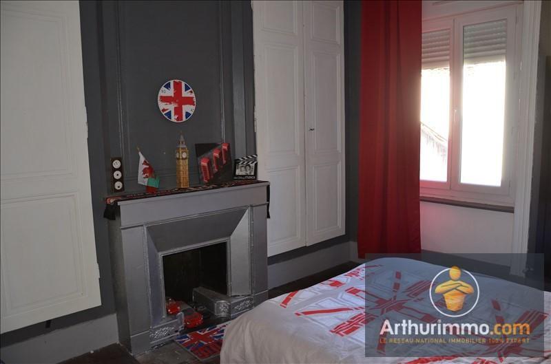 Sale apartment Annonay 150000€ - Picture 4