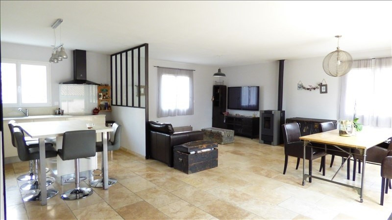 Sale house / villa Monteux 378 000€ - Picture 3