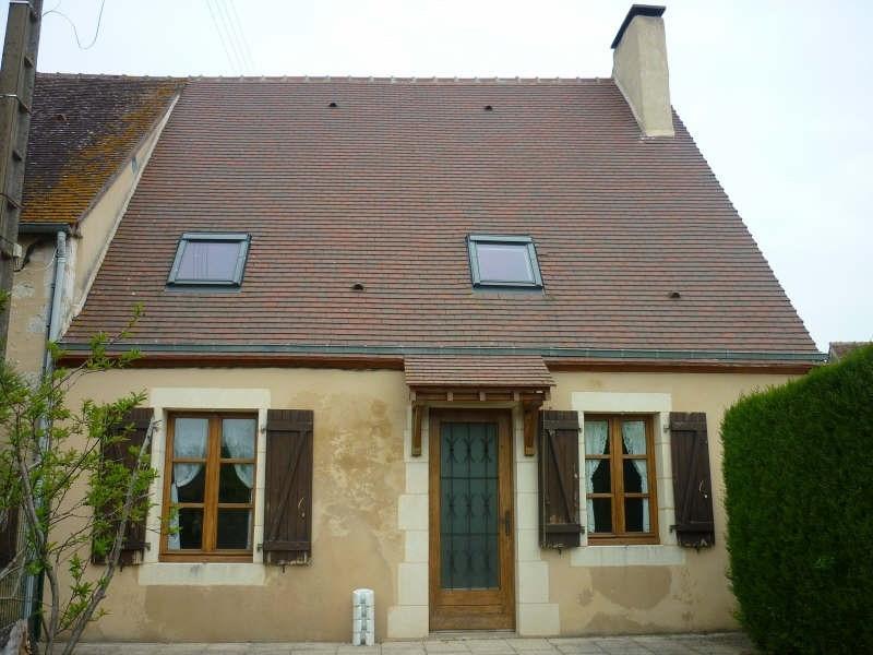 Vente maison / villa Mortagne au perche 121000€ - Photo 1