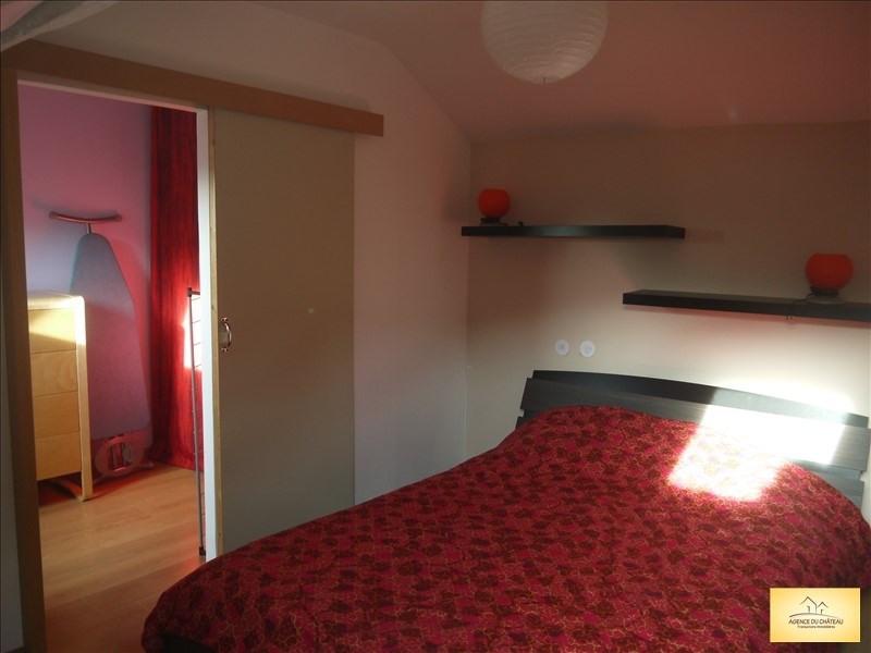 Vente maison / villa Orvilliers 137000€ - Photo 2