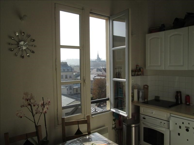 Rental apartment Versailles 1 500€ CC - Picture 3