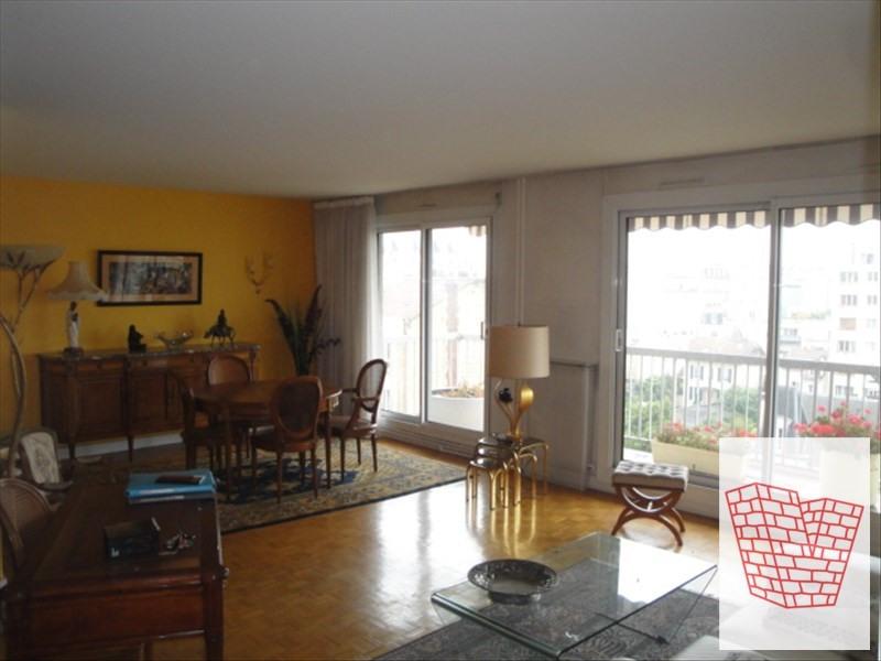 Sale apartment Bois colombes 490000€ - Picture 2