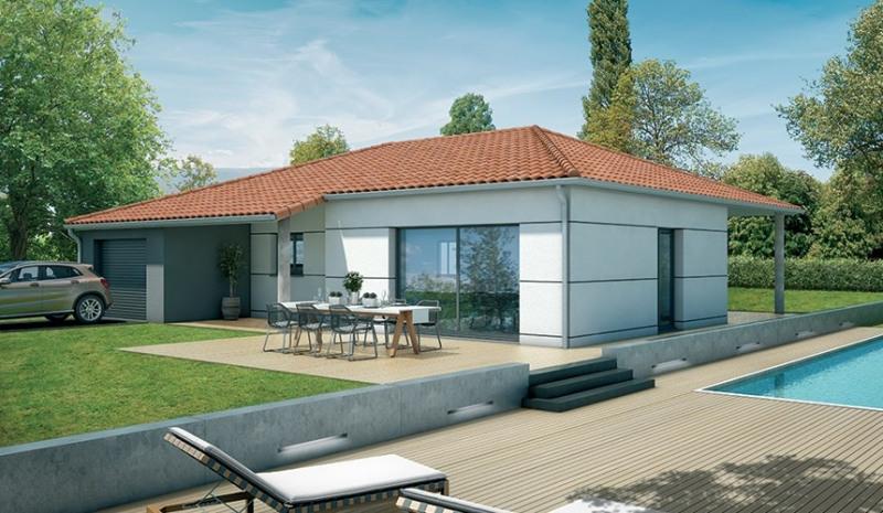 Maison  4 pièces + Terrain 520 m² Lavaur par VILLAS ET MAISONS DE  FRANCE