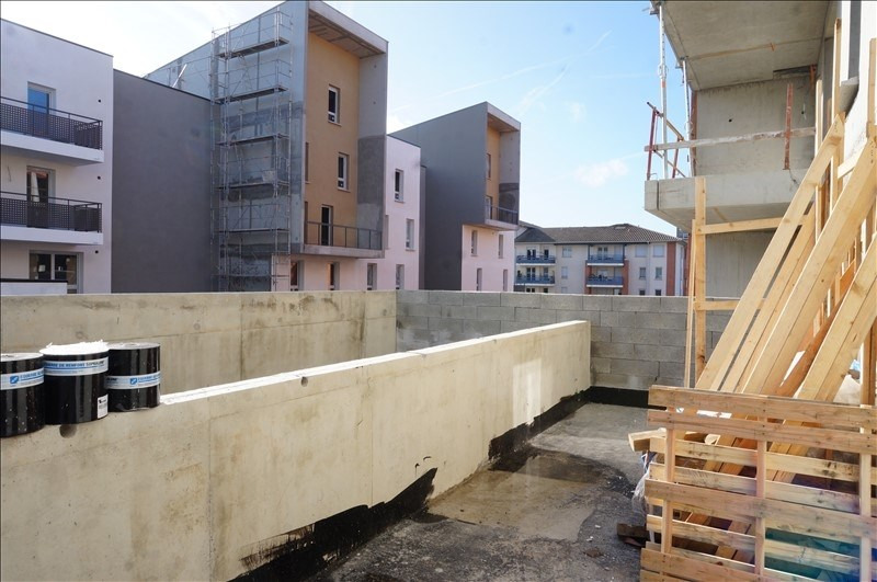 Vente appartement Toulouse 244000€ - Photo 2