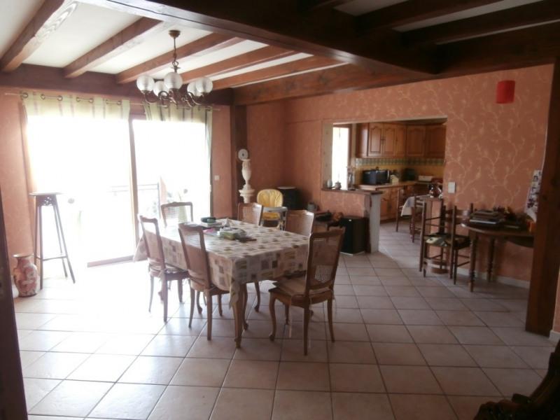 Sale house / villa Prigonrieux 233500€ - Picture 5