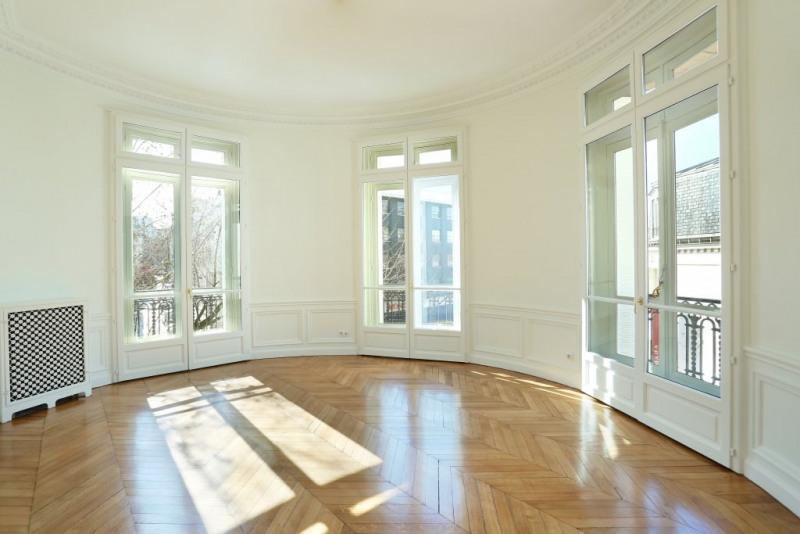 Aрендa квартирa Paris 17ème 5826€ CC - Фото 5