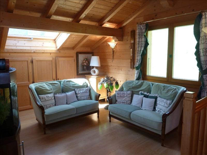 Deluxe sale house / villa Seytroux 595000€ - Picture 8
