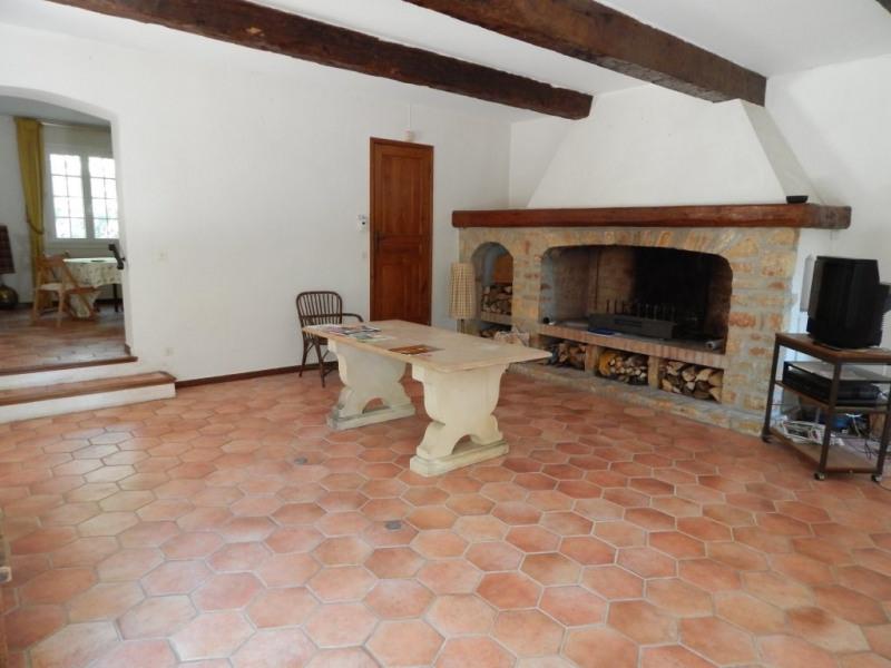 Vente maison / villa Cotignac 549000€ - Photo 4