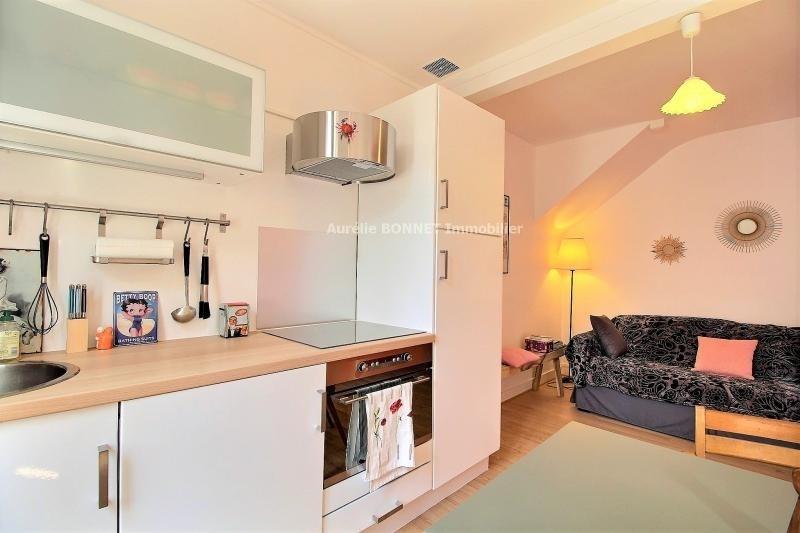 Vente appartement Trouville sur mer 135000€ - Photo 1