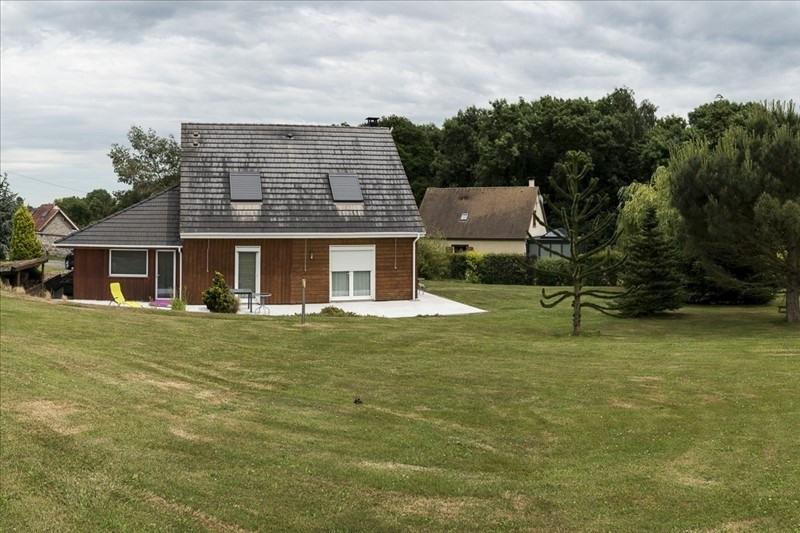 Sale house / villa Vernon 237000€ - Picture 2
