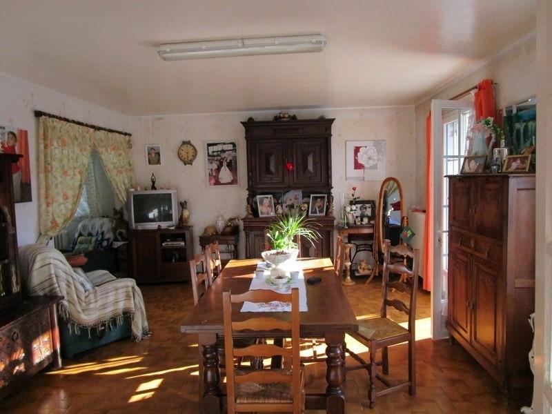 Vente maison / villa St laurent des hommes 132000€ - Photo 3
