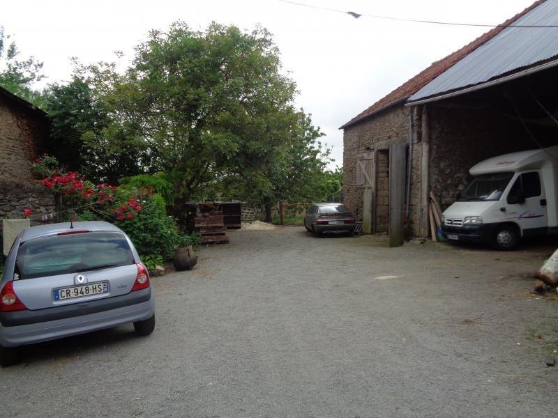 Sale house / villa Bessines sur gartempe 119000€ - Picture 3