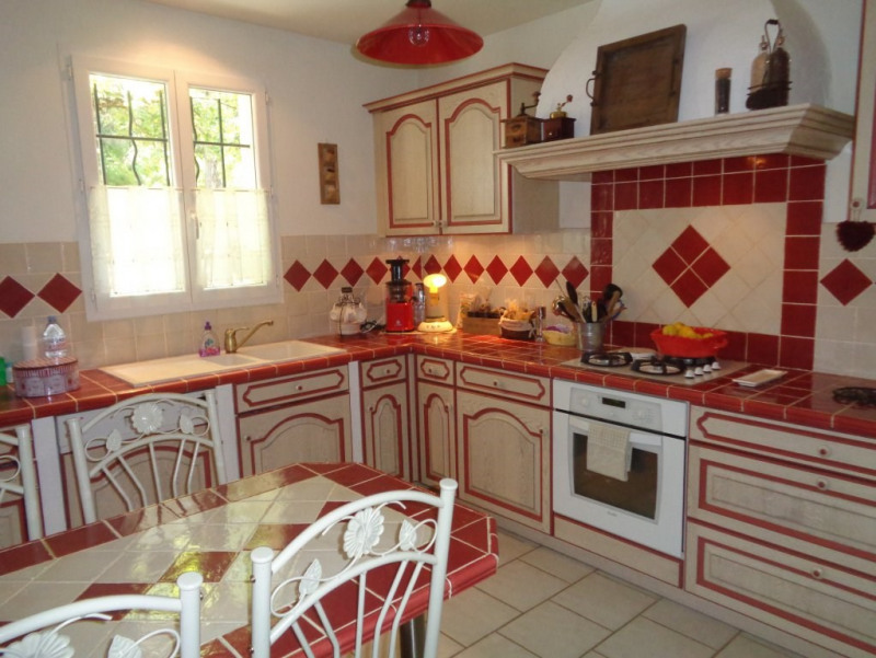 Vente maison / villa Tourtour 264 000€ - Photo 11