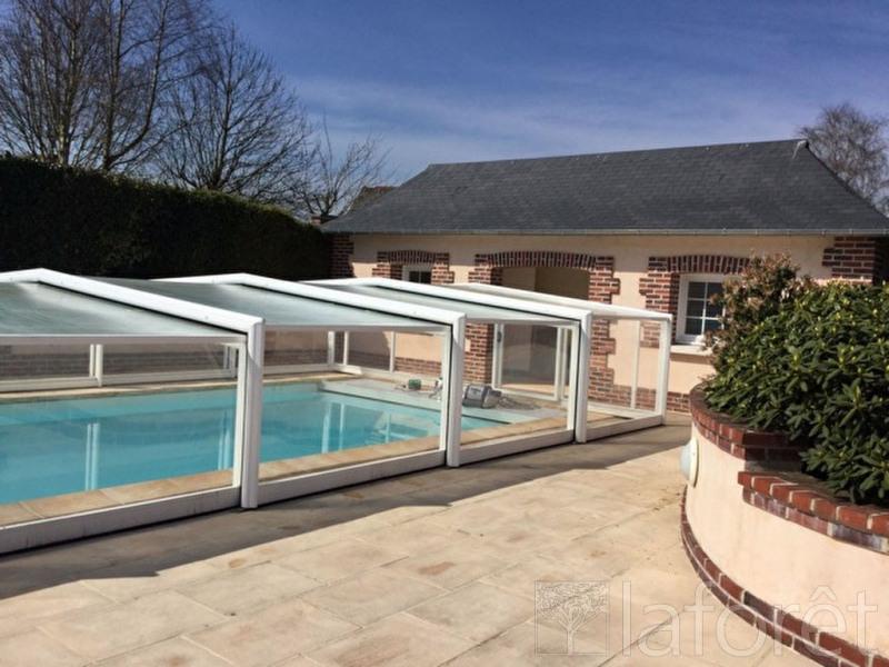 Vente de prestige maison / villa Rougemontiers 638000€ - Photo 4