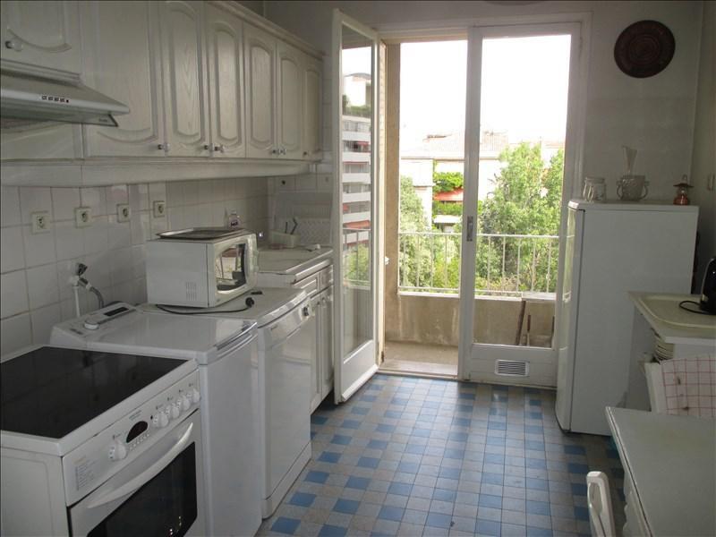 Vente appartement Marseille 8ème 425000€ - Photo 4